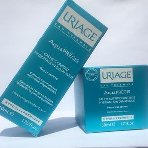 URIAGE INTENSE NUTRITION+MOISTURIZING COMFORT CREM